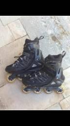Patins Rollerblade Original tamanho 34 a 40