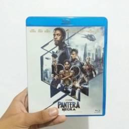DVD Blu-Ray Pantera Negra (Black Panther)