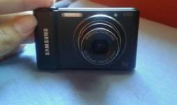Celular e câmera