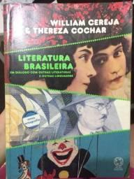 Literatura Brasileira (William Cereja e Thereza Chochar)