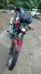 Honda CG Titan ESD 150 - 2008
