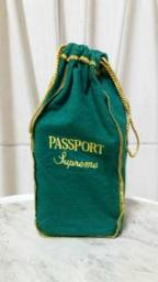 Whisk Passport Supreme 12 anos. Extremamente raro