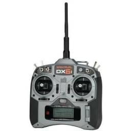 Radio spektrum dx6i