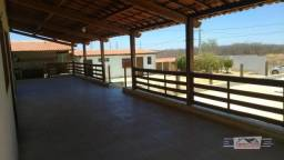 Casa com piscina à venda, 180 m² por R$ 250.000 - Lot. Geraldo de Carvalho - Patos/Paraíba