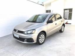 Volkswagen VW Gol 1.6 MSI Trendline Manual 2017 - 2017