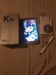 Vendo LG k10 Power