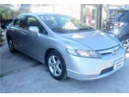 Honda Civic 1.8 lx 16v gasolina 4p manual - 2007
