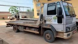 Ford cargo 816 15/15 guincho plataforma - 2015