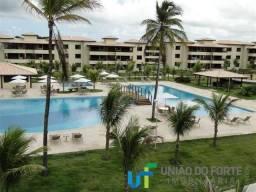 Venda Apartamento com 3/4 em Village Genipabu Club House - Guarajuba