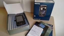 Nextel - Smartphone Motorola I1, Usado
