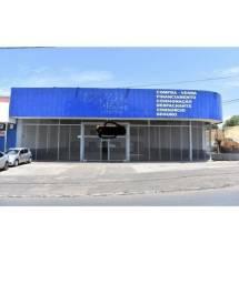 Barracão Comercial Para Locaçao Na Miguel Sutil Quase Fdo Corrêa