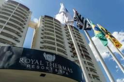 Resort Thermas- Olímpia Pacote 7 dias