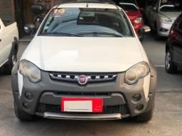 Fiat Strada Working Hard CE 1.4 - 2016