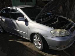 VENDO/TROCO Corolla xli 1.6 Ano 2006 - 2006