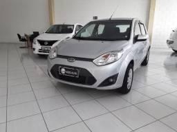 Fiesta 1.6 Ht Flex - 2013