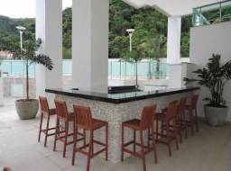 Apto Praia Grande 2D/suite,Sac.Gourmet,Pisc,450m do Mar