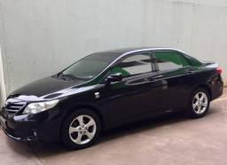 Toyota corolla GLI automático 2012 - 2012