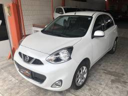 March 2015 1.6 sv R$29.900 - 2015