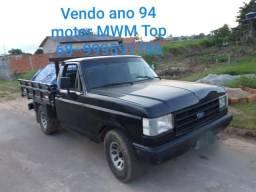 Vendo f1000 motor mwm toda revisada. - 1994