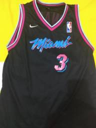 Regata Miami Heat n°3 Wade