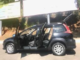 Peugeot Escapade 1.6 16v 2008 - 2008