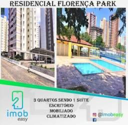 Florença Park, 3 quartos sendo 1 suíte (modulado e climatizado) comprar usado  Manaus