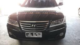 Hyundai Azera 2011 - 2011