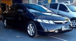Honda Civic 1.8 Lxs (aut) flex - 2010