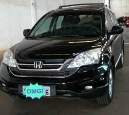 Honda crv 2.0 exl 2010/11 - 2011