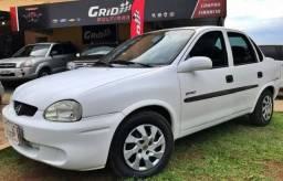 GM Corsa Classic 1.0 Completo!!! - 2005