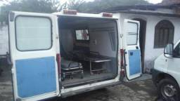 Ducato, 2008 ambulancia - 2008