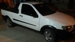 Fiat Strada fire Flex 2007 - 2007