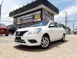 Nissan Versa SL 1.6 2016 - Aceito Seu Carro e Financio! - 2016