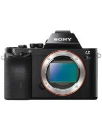 Camera sony a7s