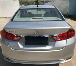 Carro top honda city - 2015
