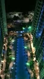 Locação piscine home resort