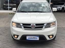 Fiat freemont 2.4 precision 16v 4p automático 2014 - 2014