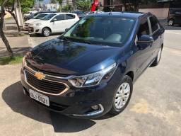 Chevrolet Cobalt Elite 2017, 1.8, câmbio automático - 2017
