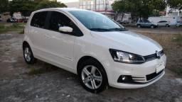 VW Fox 1.6 Comfortline - 2016
