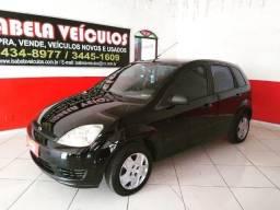 Fiesta Hatch 1.6 flex 2007 Completo! - 2007