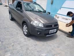 Fiat/strada working cd 3 portas - 2015