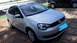 Polo sedan - 1.6 - 2012 - 2012