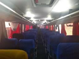 Ônibus Scania todo revisado - 2005