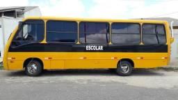 Vendo um micro ônibus - 2007