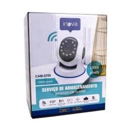 Câmera de Segurança IP Inova
