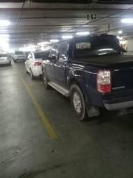 Ranger. 2011. Topada. Gás 5 geração. carro top - 2011