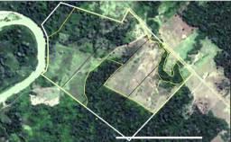 Fazenda Medindo 257,00 ha (Documentada, Apta a fazer financiamentos)