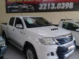 Toyota Hilux cd 3.0 4x4 - 2015