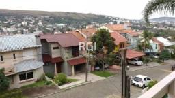 Casa de condomínio à venda com 3 dormitórios em Nonoai, Porto alegre cod:5658