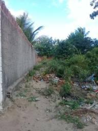 Vendo Terreno em Jacumá-PB